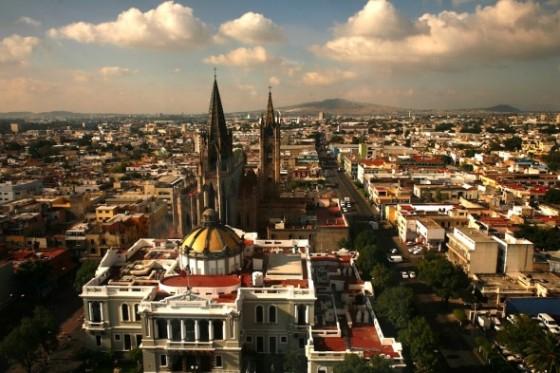 guadalajara-city-mexico-TEFL-1